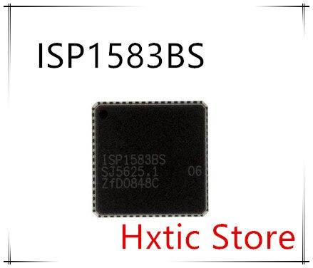 NEW 10PCS LOT ISP1583 ISP1583BS QFN 64 IC