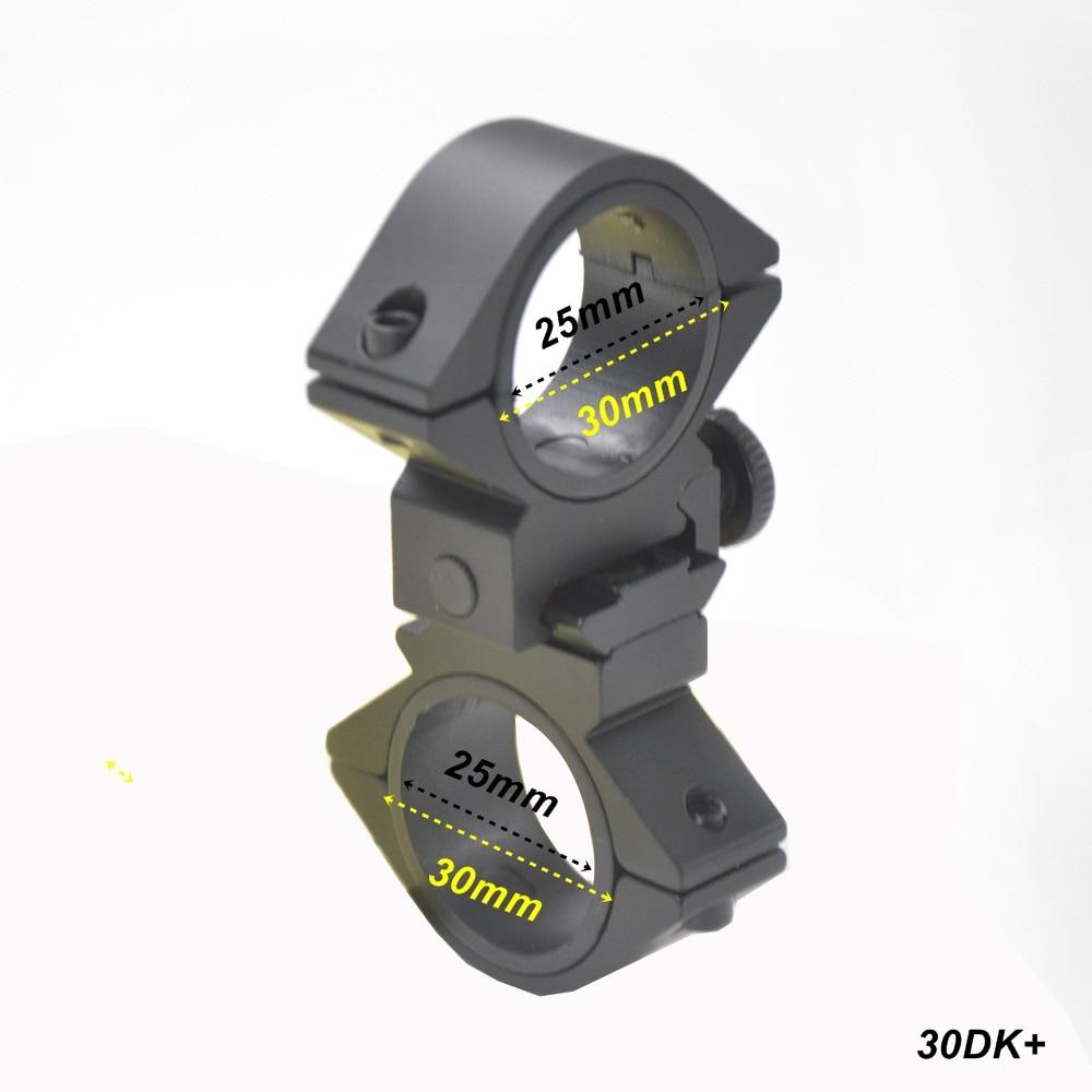 AloneFire 25.4mm 1 Inch 1