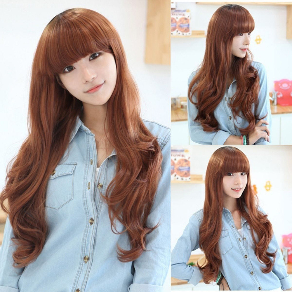 Stupendous Compare Prices On Korean Girls Hairstyles Online Shopping Buy Low Short Hairstyles Gunalazisus