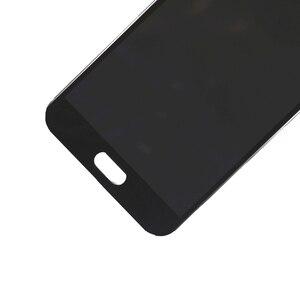 Image 3 - สำหรับ Ulefone T1 จอแสดงผล LCD หน้าจอสัมผัส Digitizer อะไหล่สำหรับ Ulefone T1 หน้าจอ LCD เครื่องมือฟรี