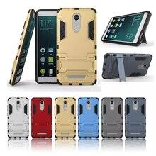 Xiomi Двухслойный Броня Противоударный ТПУ Силиконовый Kickstand Обложка Для Xiaomi Redmi 4 3 S 3 S ПРИМЕЧАНИЕ 4 3 Pro Простые Mi5 Mi5S Телефон Case