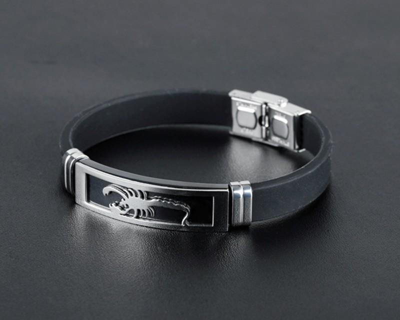 HTB1G6xJLXXXXXaiaFXXq6xXFXXXP - Scorpion Design Bracelet