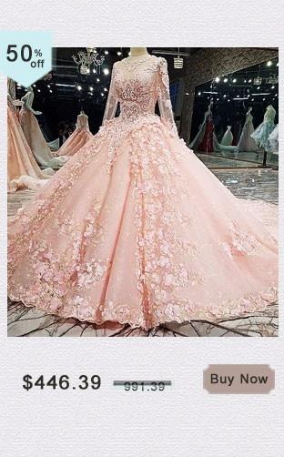 2d630e849ed9882 LS00165 vestido longo de festa смотреть через спину аппликация колпачок  рукава кружевное бальное платье бисероплетение вечерние платья кружево  реальны.