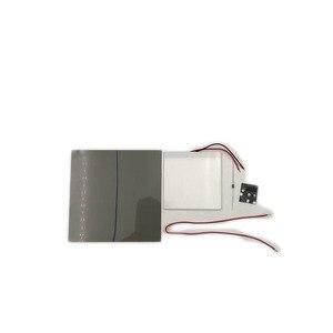 Image 3 - 10 sztuk DIY Bivert moduł pcb dla gameboy nintendo DMG 01 konsola podświetlenie odwróć Hex Mod polaryzator Film