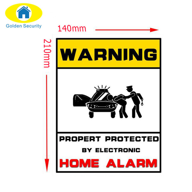 Golden Security WiFi Home Security GSM Alarm G90B Plus 2G Home Protection GPRS Alarm System  APP Control with outdoor IP Camera
