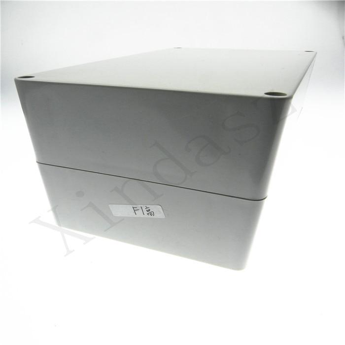 цена на 200*120*113mm Junction box instrument enclosure plastic box for electron project instrument enclosure