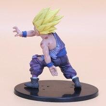 Dragon Ball Z Toy Figure