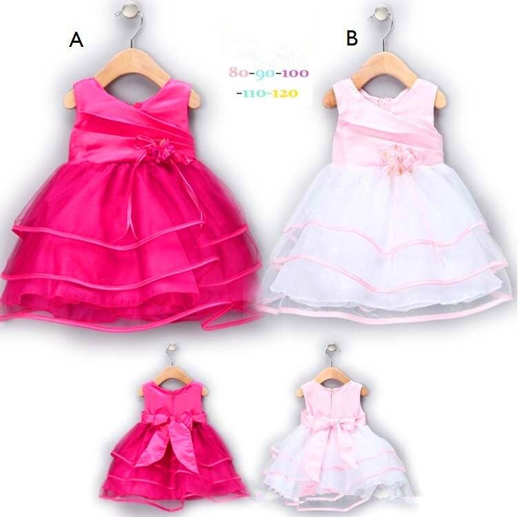 Kinder kleid hello kitty rose kleid prinzessin party kleider mädchen ...