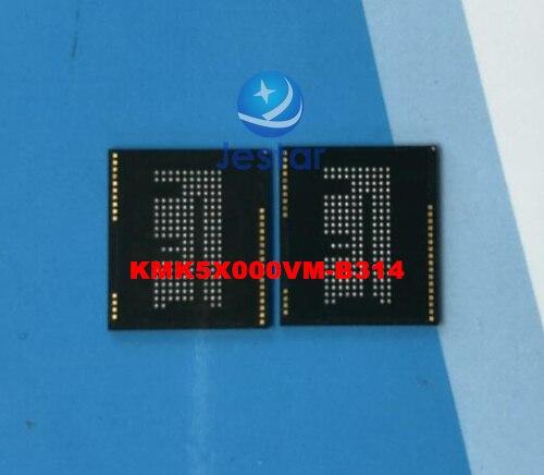 KMK5X000VM-B314 emmcKMK5X000VM-B314 emmc