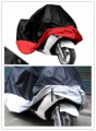 New Waterproof Protective Rain Dust Motorcycle Bike Cover XXXL For V-Star1100 2004-2009 Motorcycle Covers