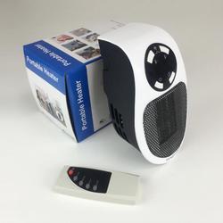 110-220 В Настенный мини-Электрический нагреватель воздуха, мощный теплый вентилятор, быстрый нагреватель, вентилятор для печки, радиатор, обо...