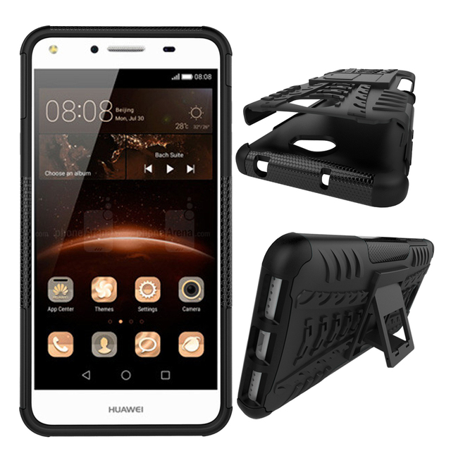 coque huawei y6ii silicon