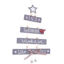 Christmas hanging ornament