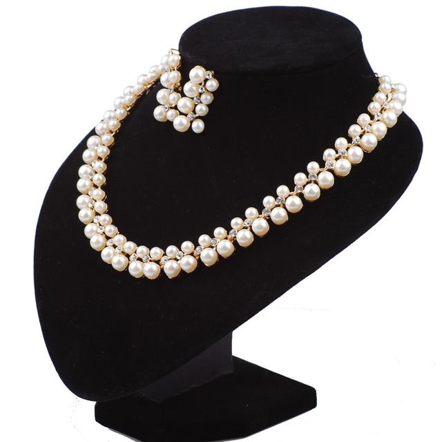 Simulierte Perle Turkischen Schmuck Hochzeitsgeschenke Fur