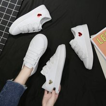 Woman Leather Shoes Spring New Fashion Women Shoes