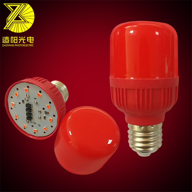 led e27 red light bulb 5w christmas lights bubble colorful bubble marquee anti foaming fcl