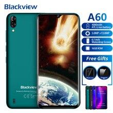 3G дюймов Blackview 16