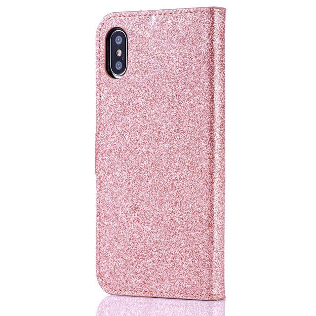 Funda protectora de cuero PU funda para Samsung A50 S8 S9 S10 funda para Samsung Note 9 A7 A30 A40