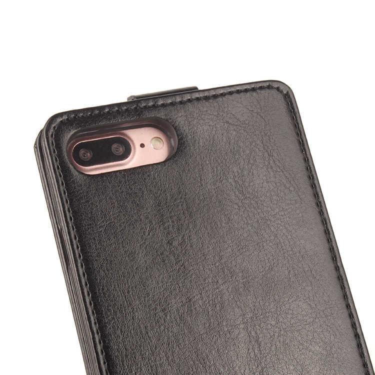 ซองหนังสำหรับApple iphone 5 5วินาทีSE 6 7พลัส8พลิกปกคลุมสำหรับip hone 5วินาทีiphone6 6 Plus iphone7 7บวกiphone8โทรศัพท์กรณีเชลล์