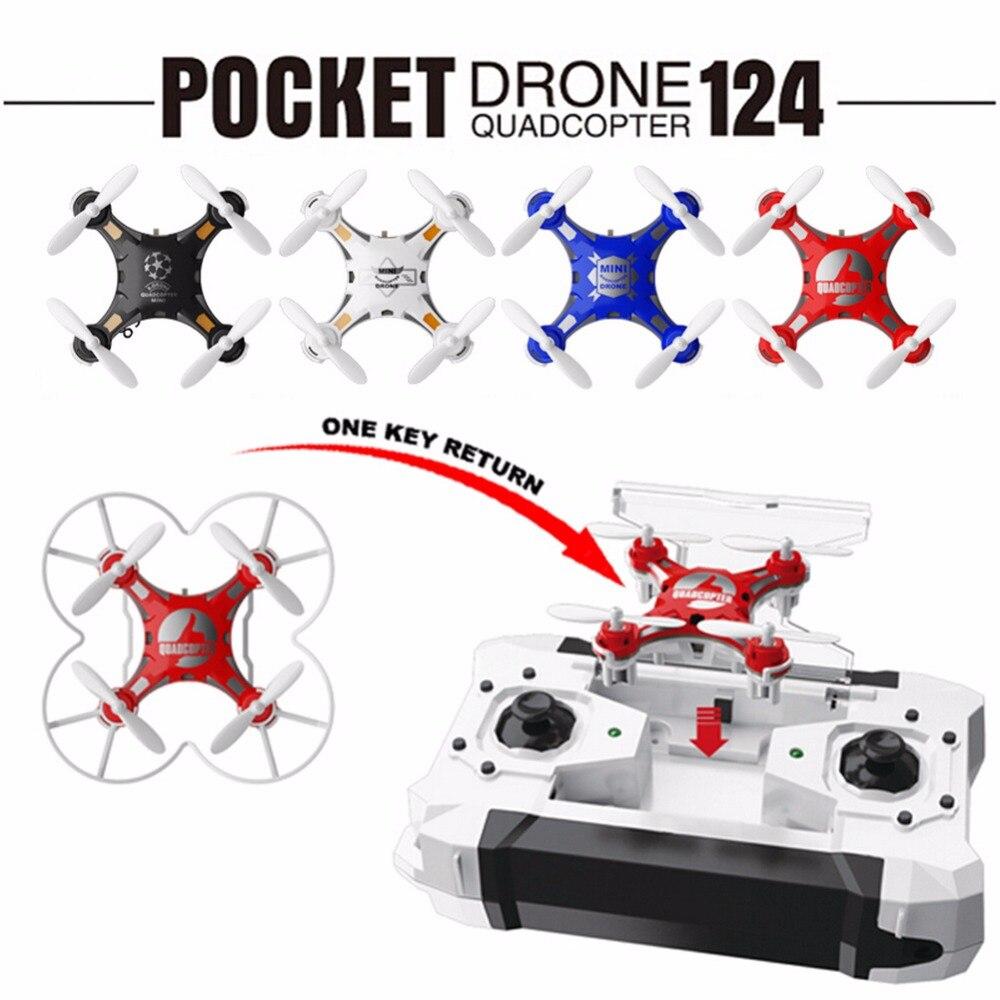 RTF Drone 124 Mini