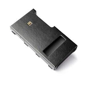 Image 1 - Nuovo caso di Cuoio per FiiO Q5 o Q5S, AMP caso Bundling