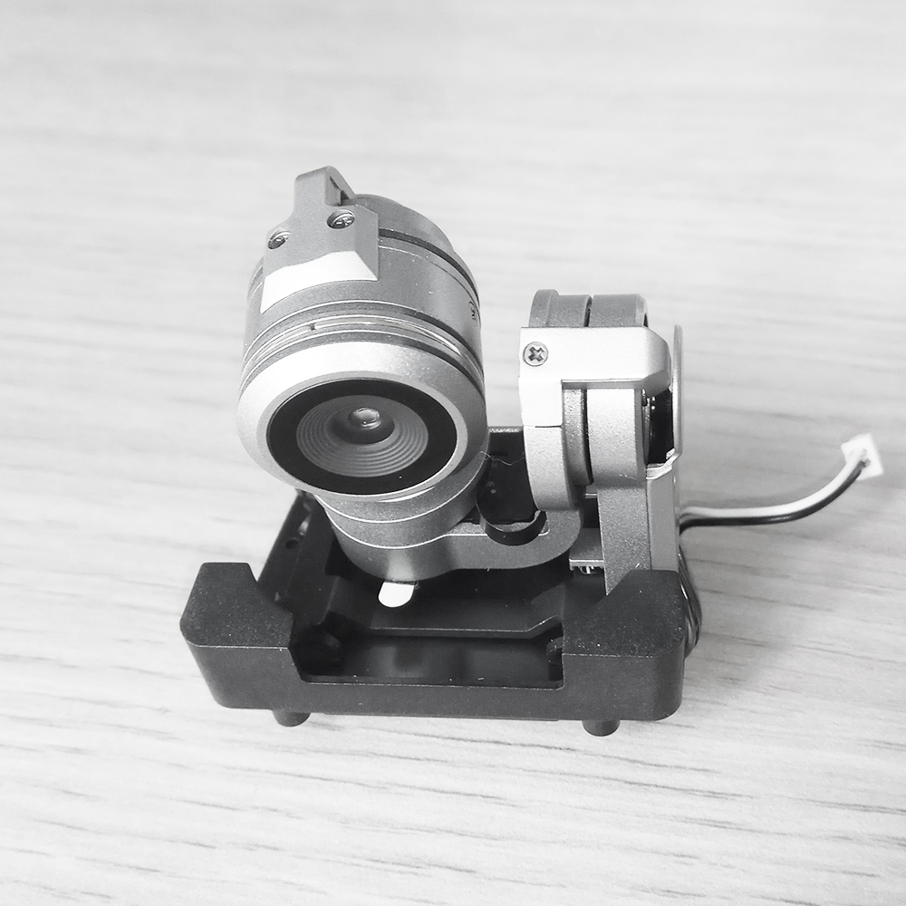 Оригинальные запасные Запчасти используется DJI Мавик про Gimbal Камера с схема Flex кабель, кабель передачи поглощения вибрации доска