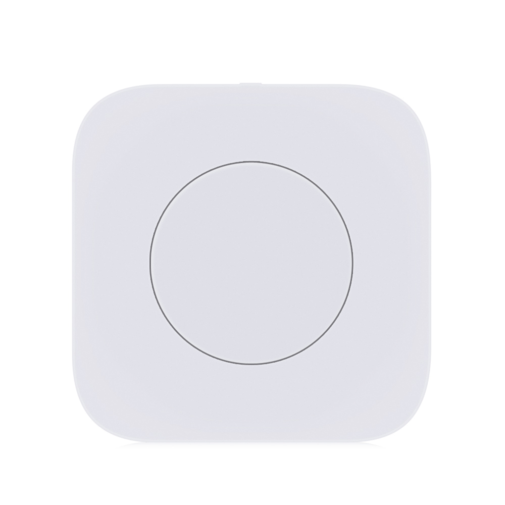 Xiao mi aqara Aqara Intelligent Sans Fil Clé Télécommande Construit En Gyro Zigbee Wifi Pour Mi maison app Intelligente Application