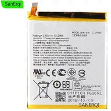 C11P1601 для ASUS ZENFONE 3 ZE520KL ZB501KL аккумулятор Z017DA live A007 2650 мАч высокое качество