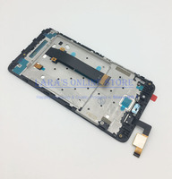 for 152mm Xiaomi Redmi Note 3 Pro Special Edition SE LCD display touch screen digitizer assembly + Frame with Free Tools