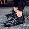 Новые Мужские повседневная обувь человек квартиры дышащий Мужская мода на открытом воздухе обувь Мужская холст Обувь для Мужчин Zapatos де hombre нпро кроссовки