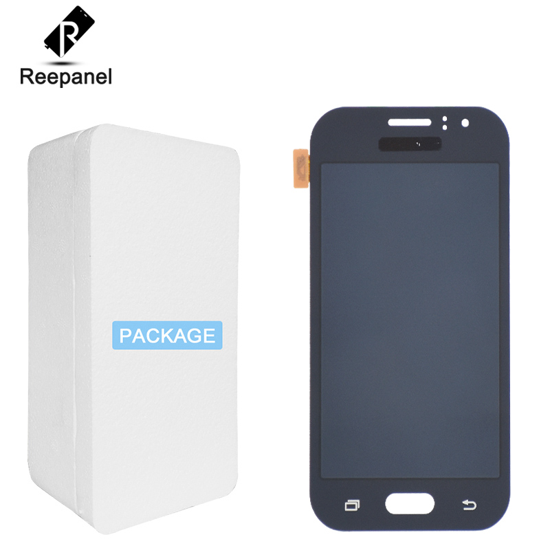 Hot Selling J110 lcd For SAMSUNG Galaxy J1 Ace 2016 J110F SM-J110F LCD Display Touch Screen Digitizer for samsung j1