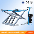 Mid rise cheap car lifts for quick service CE approve model IT8723