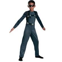 Здесь можно купить   new arrival The Avengers Children Boys Falcon Captain America Winter Soldier Superhero & Sci-Fi Costumes 2pcs jumpsuit outfit Costumes & Accessories