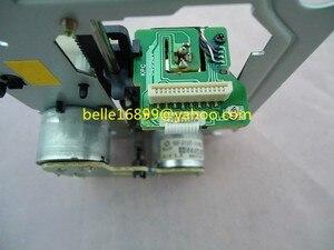 Image 2 - Envío Gratis Original nuevo SF P101N (16 P) SF P101N 16P pastilla óptica con mecanismo SFP101N/SFP101 para lente láser de reproductor de CD