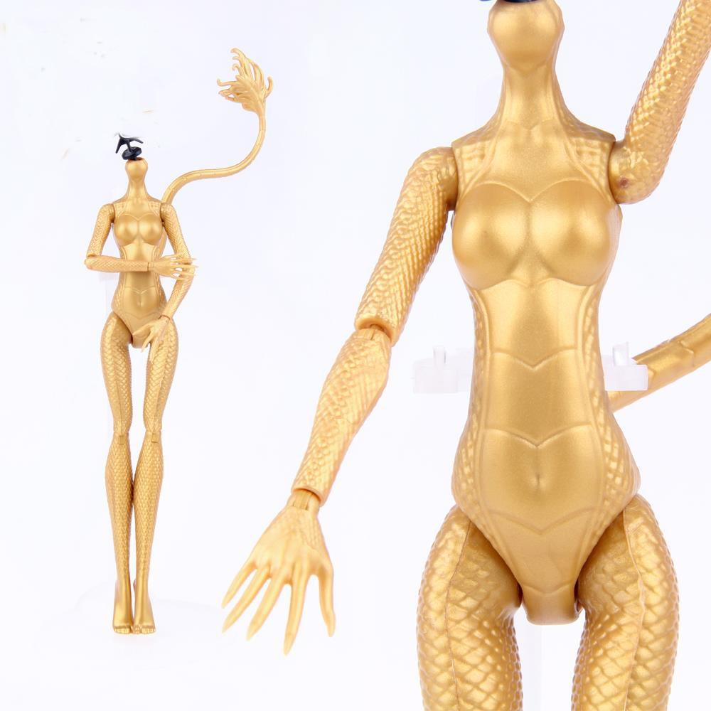 Monstr Hight Original Jinafire Long 's Joint Body for Monstr Hight Dolls Best Gift Toys Girl DIY Accessories Bjd Babi original monstr high love s not dead ghoulia yelps