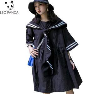 4ac7c573504 LEOPANDA 2018 Summer Women Plus Size Long Dresses Female