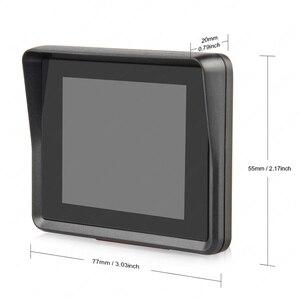 Image 3 - A203 OBD2 קירור טמפרטורת מד אבחון כלי סורק Tachometer מד מהירות דלק מחשב על לוח מחשב OBD 2
