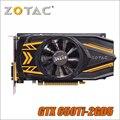 ZOTAC Carte Vidéo GeForce GTX 650 Ti 650ti 2GD5 2 gb 128Bit GTX650 GDDR5 Cartes Graphiques pour nVIDIA Carte GTX650Ti hdmi Dvi VGA