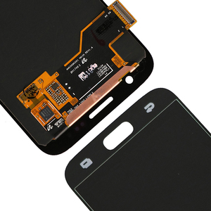 Image 5 - Original G930F LCD For Samsung Galaxy S7 LCD Screen Frame Touch Screen Display SM G930F LCD Display With Burn Shadows