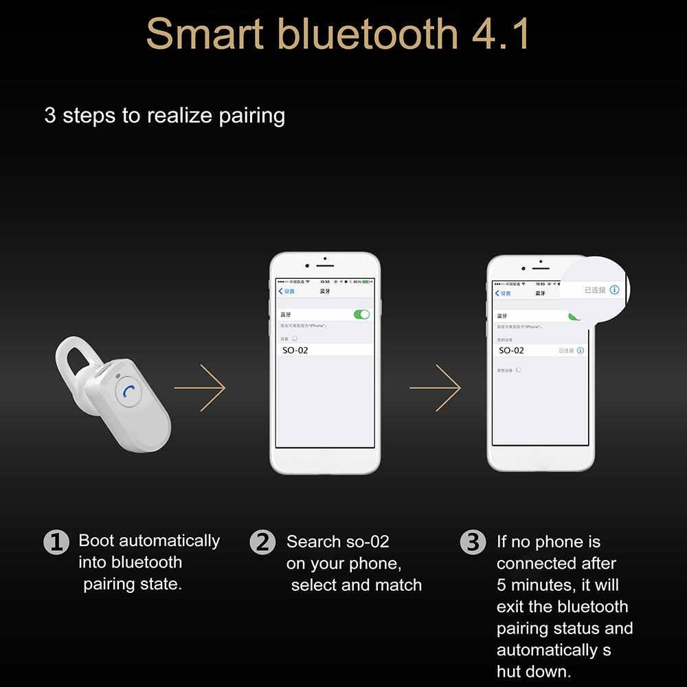 Vehemo 2 w 1 dla ładowarka samochodowa zestaw słuchawkowy automatyczne ładowanie sterownik Bluetooth Headfree słuchawki elektroniki