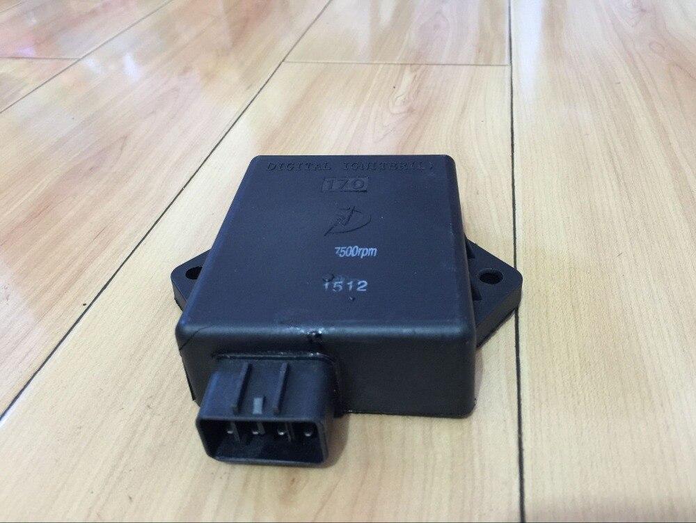 online buy whole 8 pin cdi from 8 pin cdi whole rs speed sensor and cdi digital igniter of linhai250 300 motorcycle linhai 260 atv