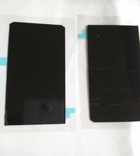 10pcs/lot Original New for Samsung Galaxy S4 Mini LCD Display Back Adhesive Glue Tape Sticker Strip Replacement Part