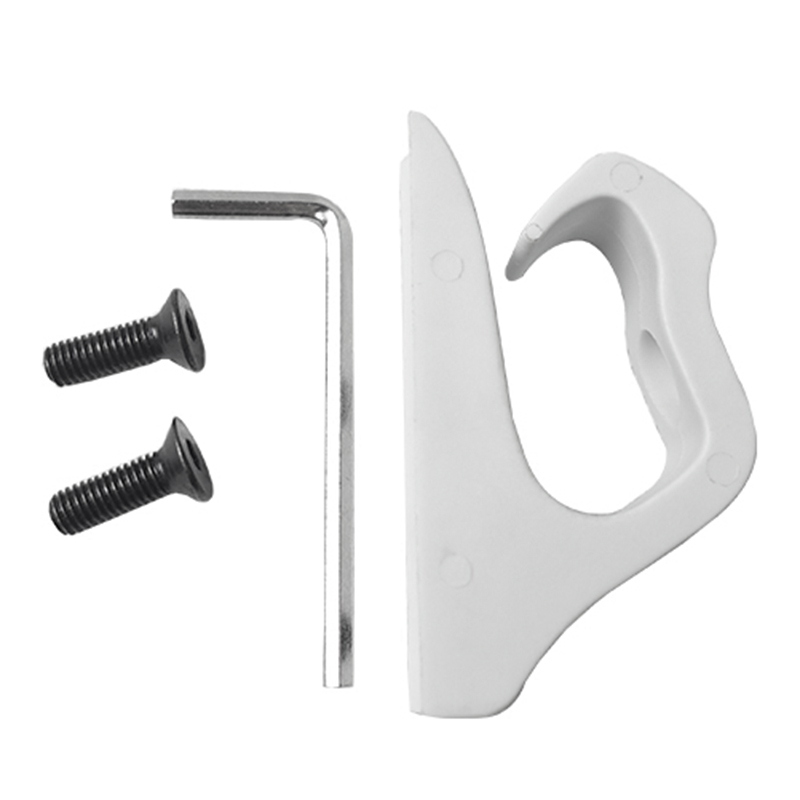 Electric Scooter Front Hook Hanger Helmet Pocket Claws Scooter Accessories For <font><b>Xiaomi</b></font> <font><b>Mijia</b></font> <font><b>M365</b></font> <font><b>Pro</b></font> Scooter image