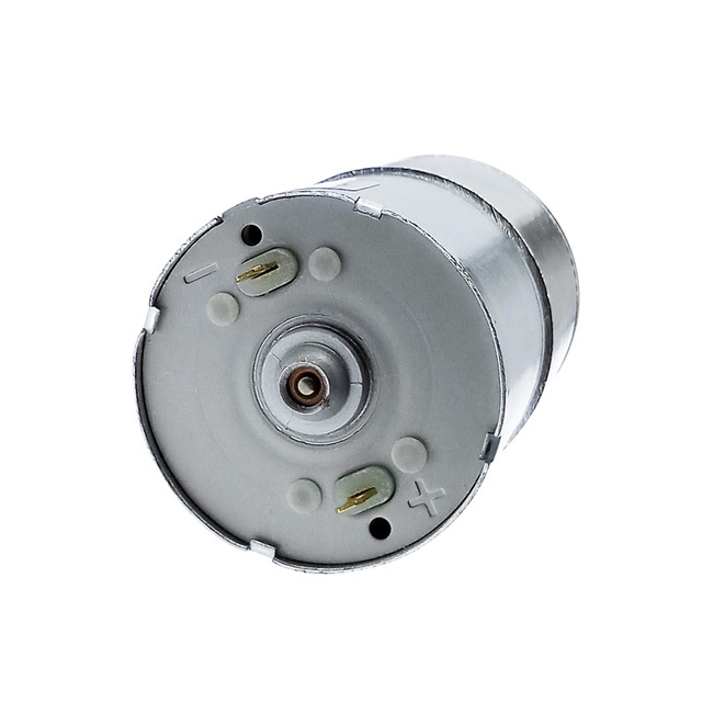 DC Gear Motor 24v 3