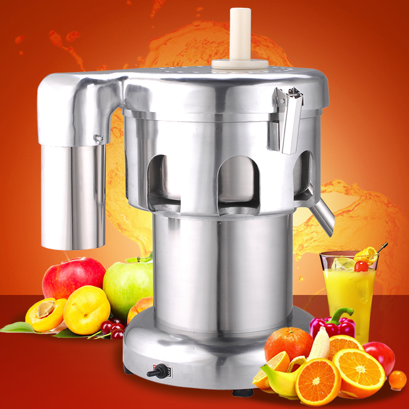 цена на A2000 Hot commercial juicer,commercial juice extractor,aluminum body and stainless steel blades bowl ,factory directly sale,