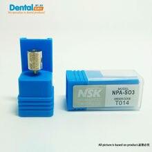 High Speed 4pcs Dental Handpiece Cartridge Turbine Standard Head