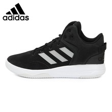 4e2b145fcf4 Nova Chegada Original 2017 Adidas NEO Label REVIVAL MEADOS Sapatos de Skate  dos homens Das Sapatilhas