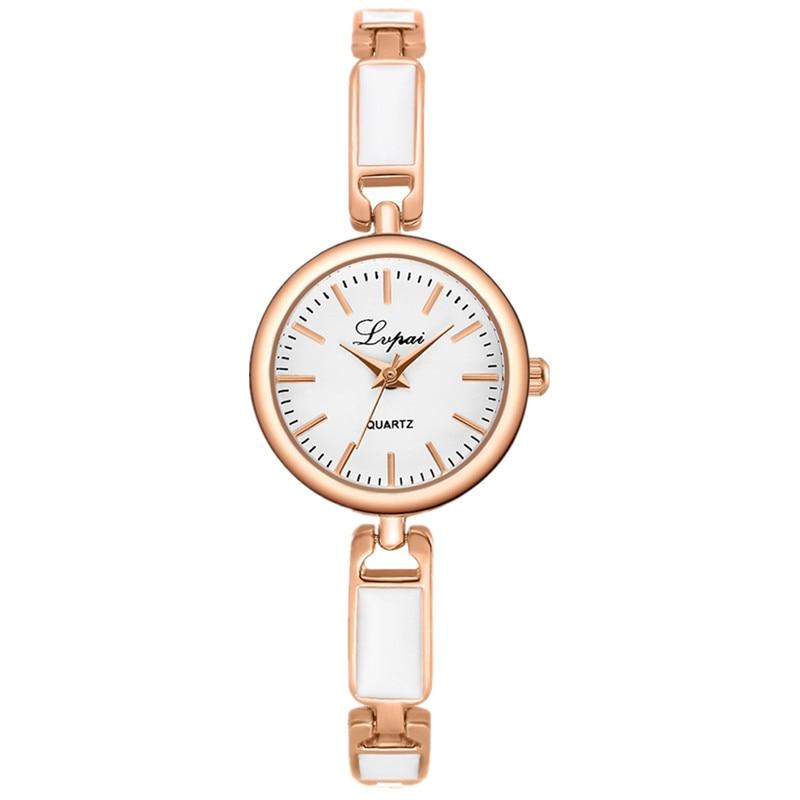 Jauns modes zelta ķīniešu stila luksusa pulkstenis Sieviešu kvarca kleita aproces pulksteņa sakausējuma pulksteņu dāmu rokas pulkstenis Montres Femmes