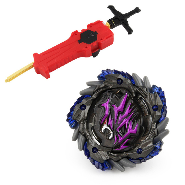 All Models Launchers Beyblade Burst Toys Arena  Metal Fusion God Fafnir Spinning Top Bey Blade Blades Toy