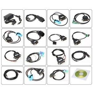 Image 5 - DIGIPROG 3 V4.94 Full Set  All Cables Odometer Correction Original CPU FTDI Digiprog3 Digiprog 3 V4.94 Mileage Correction